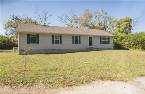 Photo of 1110 Highland Dr, Manchester, TN 37355 (MLS # 2092737)