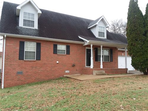 Photo of 328 Timberglen Drive, Smyrna, TN 37167 (MLS # 2105737)