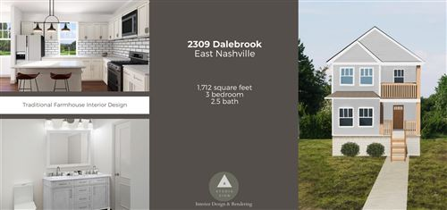 Photo of 2309 Dalebrook Ct, Nashville, TN 37206 (MLS # 2265737)