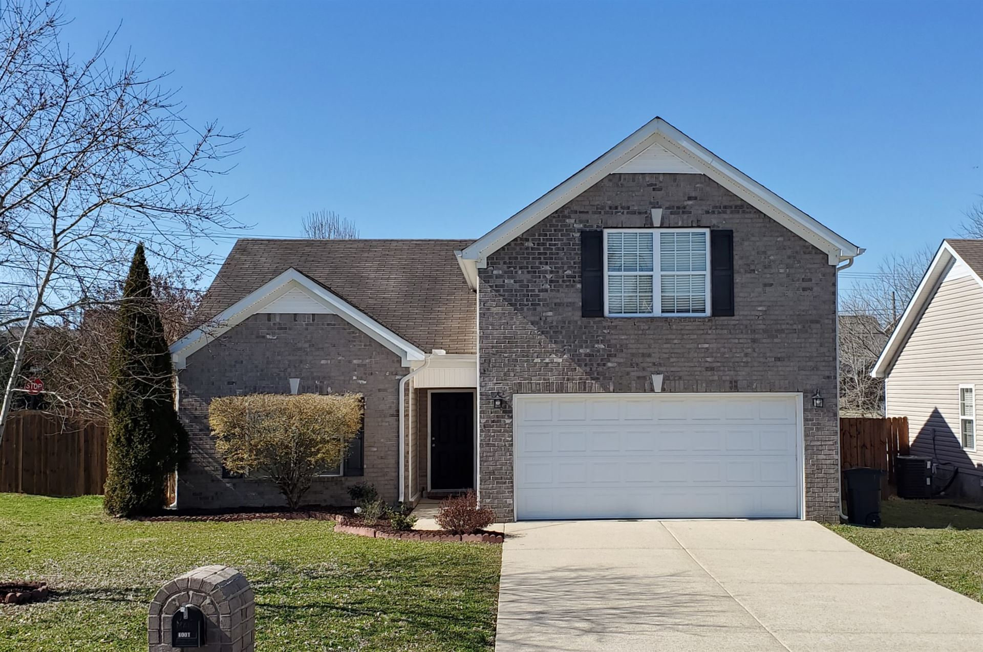 4001 Deer Run Trce, Spring Hill, TN 37174 - MLS#: 2230737