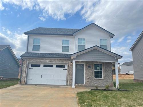 Photo of 183 Cedar Springs, Clarksville, TN 37042 (MLS # 2303738)