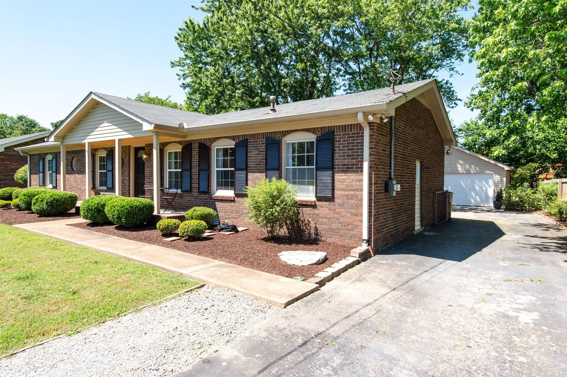 Photo of 644 Tobylynn Dr, Nashville, TN 37211 (MLS # 2156738)