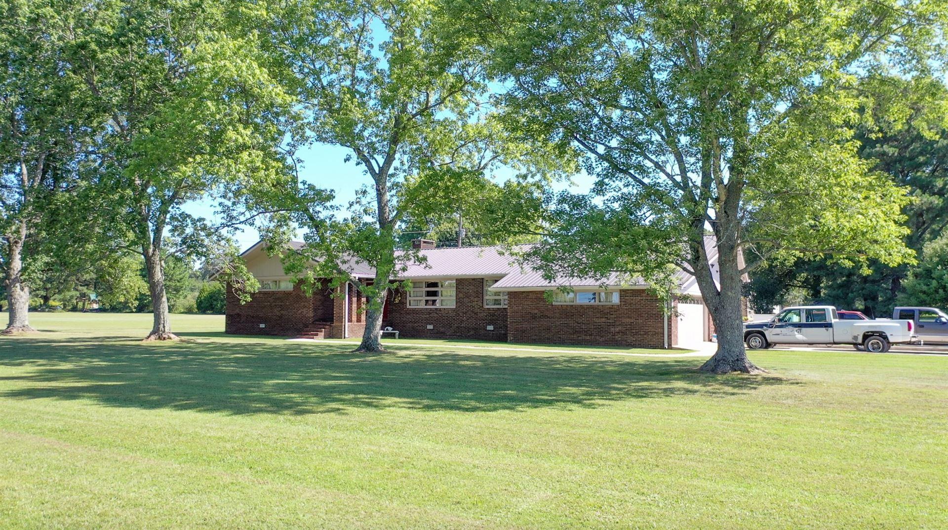 1413 Old Estill Springs Rd S, Tullahoma, TN 37388 - MLS#: 2179738