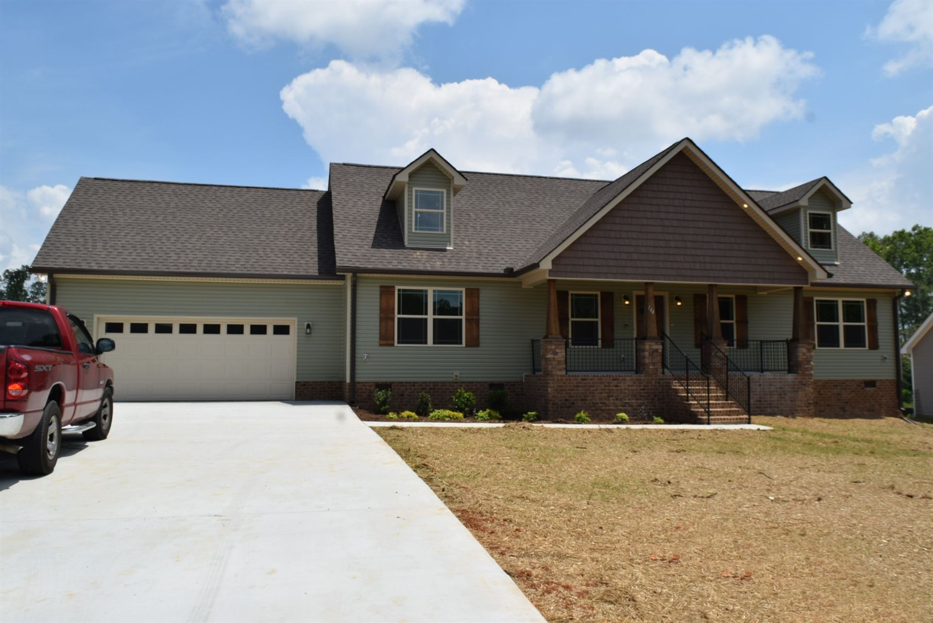 144 Riley Creek Road, Tullahoma, TN 37388 - MLS#: 2213738