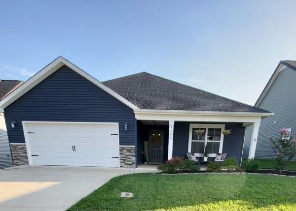 1146 Eagles Bluff Dr, Clarksville, TN 37040 - MLS#: 2294738
