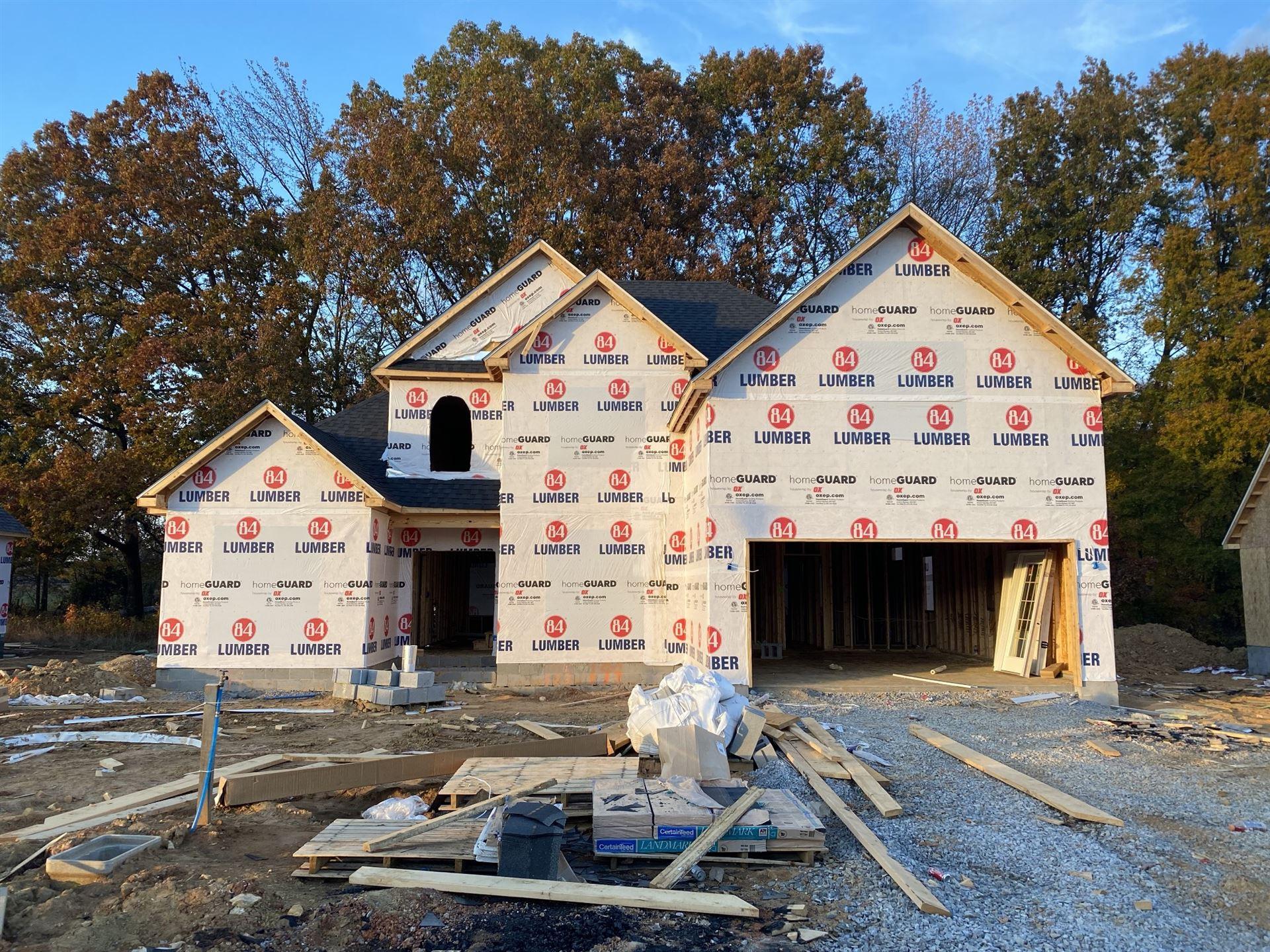 199 Easthaven, Clarksville, TN 37043 - MLS#: 2298738