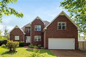 Photo of 2997 Iroquois Dr, Thompsons Station, TN 37179 (MLS # 2069739)