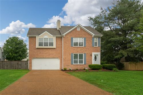 Photo of 1680 Witt Hill Dr., Spring Hill, TN 37174 (MLS # 2152739)