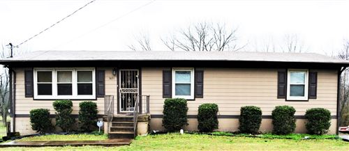 Photo of 3891 Crouch Dr, Nashville, TN 37207 (MLS # 2154739)