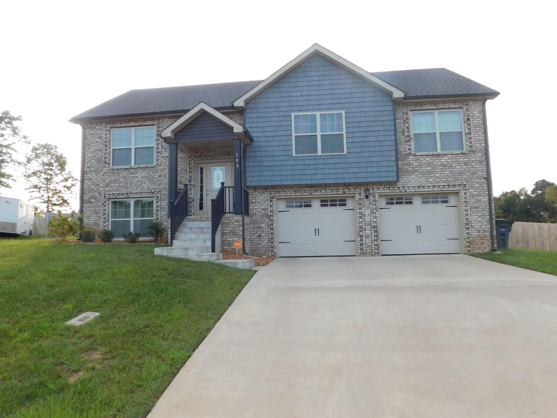 104 Sophie Ann Ct, Clarksville, TN 37042 - MLS#: 2189739