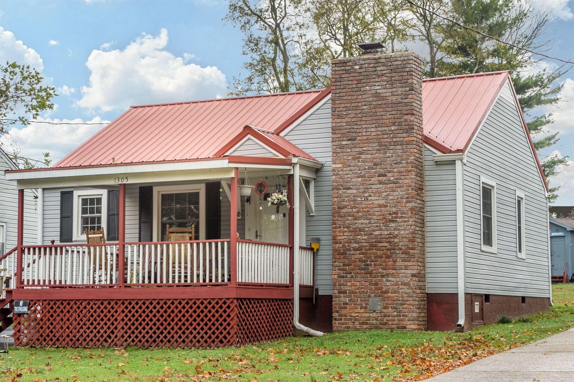 1305 Cardinal Ave, Nashville, TN 37216 - MLS#: 2201739