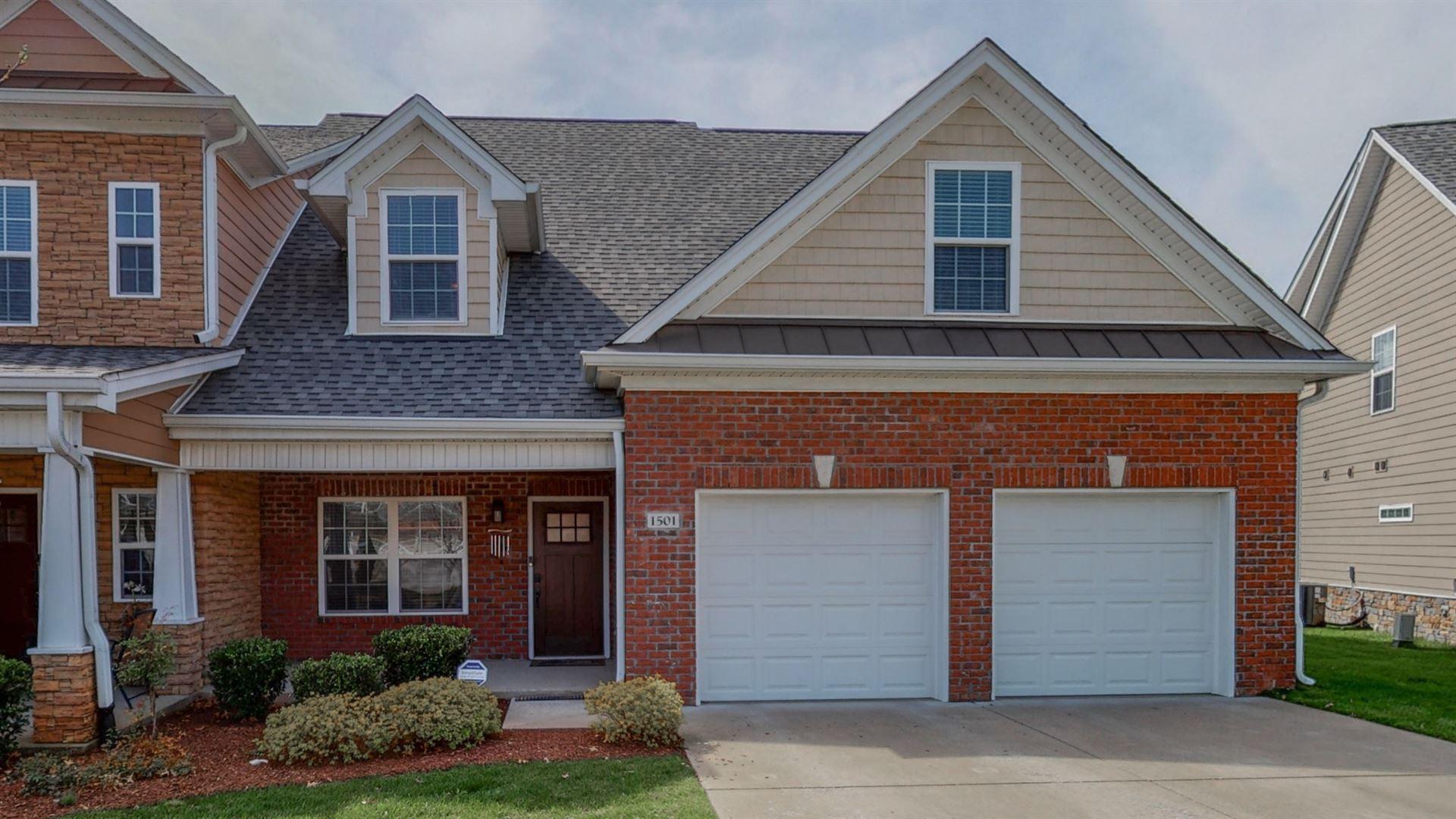 Photo of 2342 North Tennessee Blvd #1501, Murfreesboro, TN 37130 (MLS # 2242739)