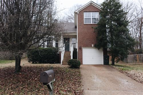 Photo of 1078 Cedar Creek Village Rd, Mount Juliet, TN 37122 (MLS # 2105741)