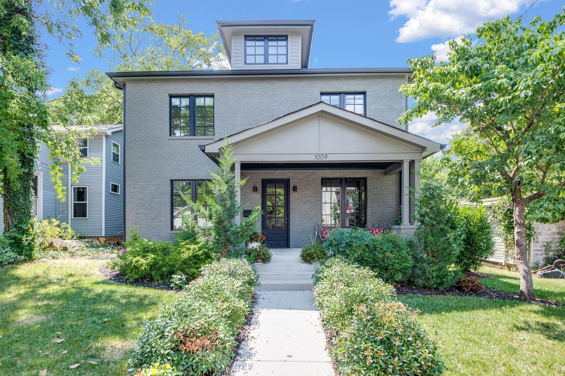 1009 Villa Place, Nashville, TN 37212 - MLS#: 2270741