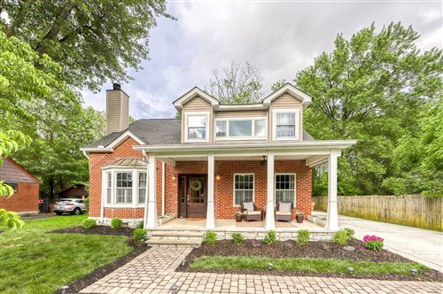 Photo of 3418 Pleasant Valley Rd, Nashville, TN 37204 (MLS # 2163742)