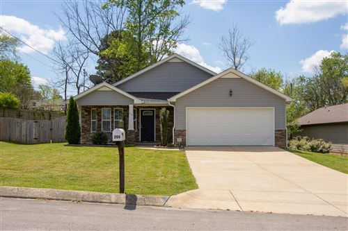 Photo of 204 Woodsong Ln, Columbia, TN 38401 (MLS # 2246742)