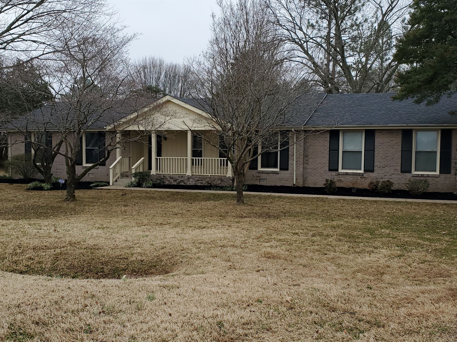 Photo of 708 Dejarnette Ln, Murfreesboro, TN 37130 (MLS # 2228742)