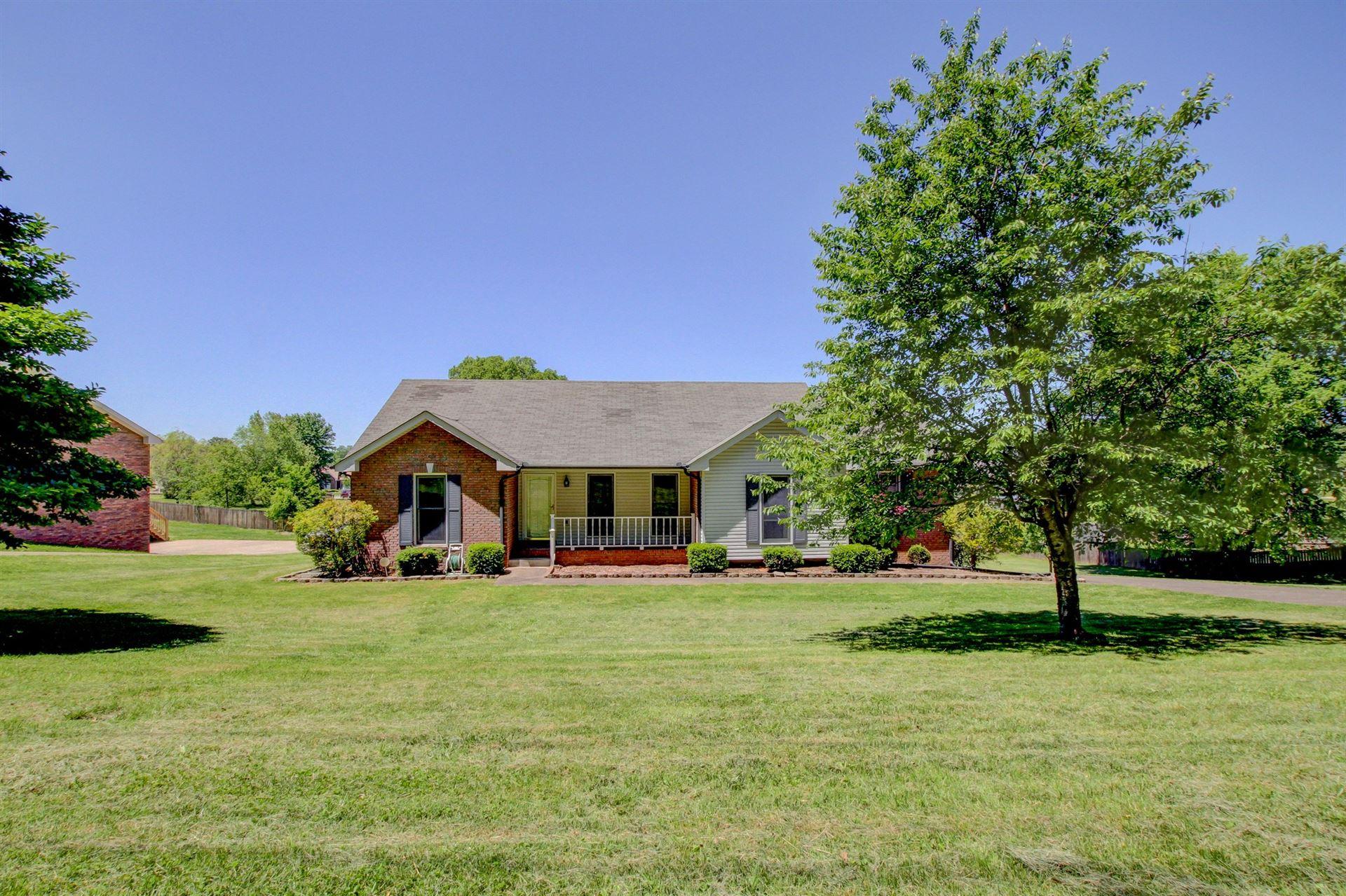 2035 Old Russellville Pike, Clarksville, TN 37043 - MLS#: 2253742
