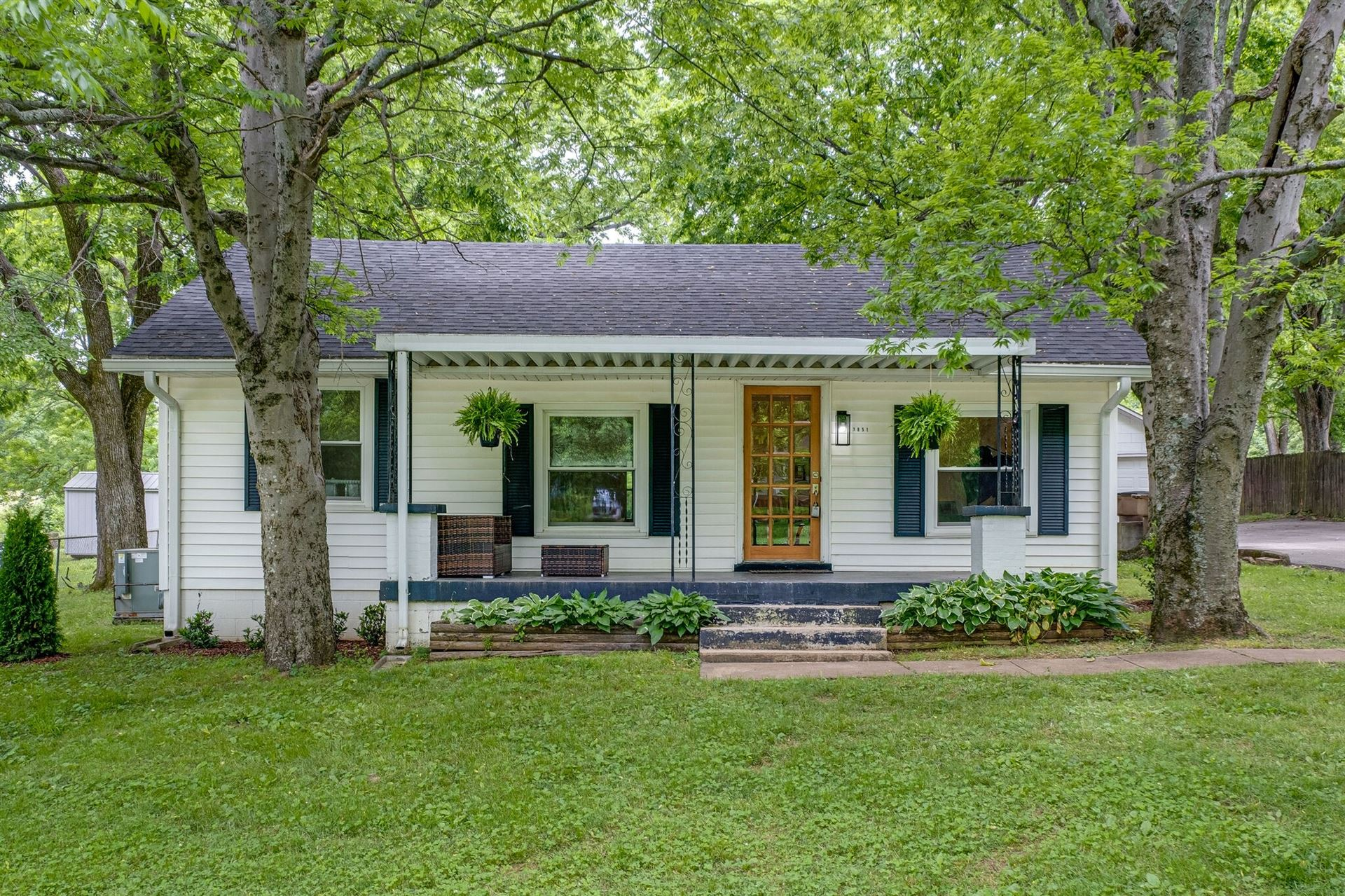 3851 Saunders Ave, Nashville, TN 37216 - MLS#: 2254742