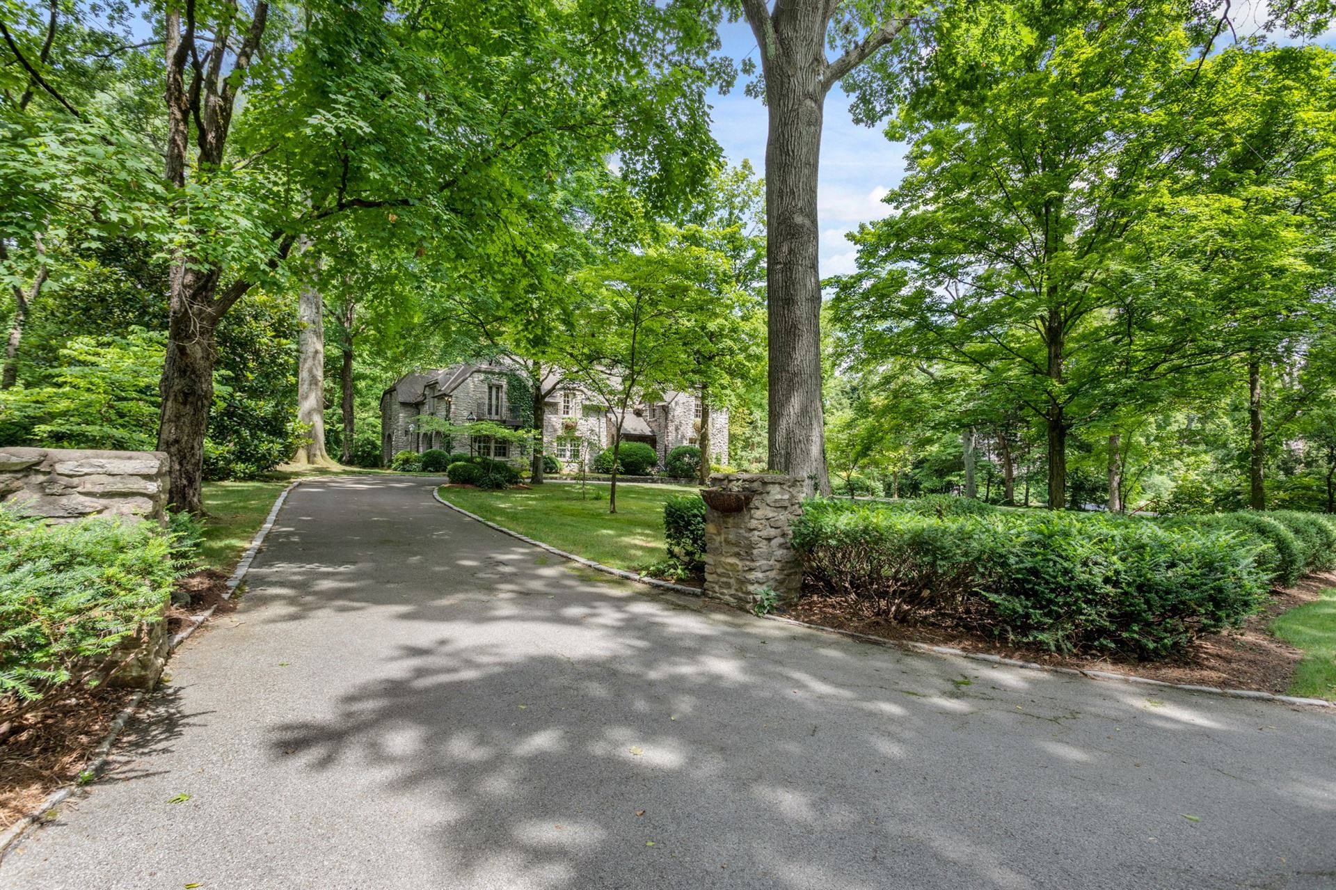 Photo of 417 Westview Ave, Nashville, TN 37205 (MLS # 2164743)