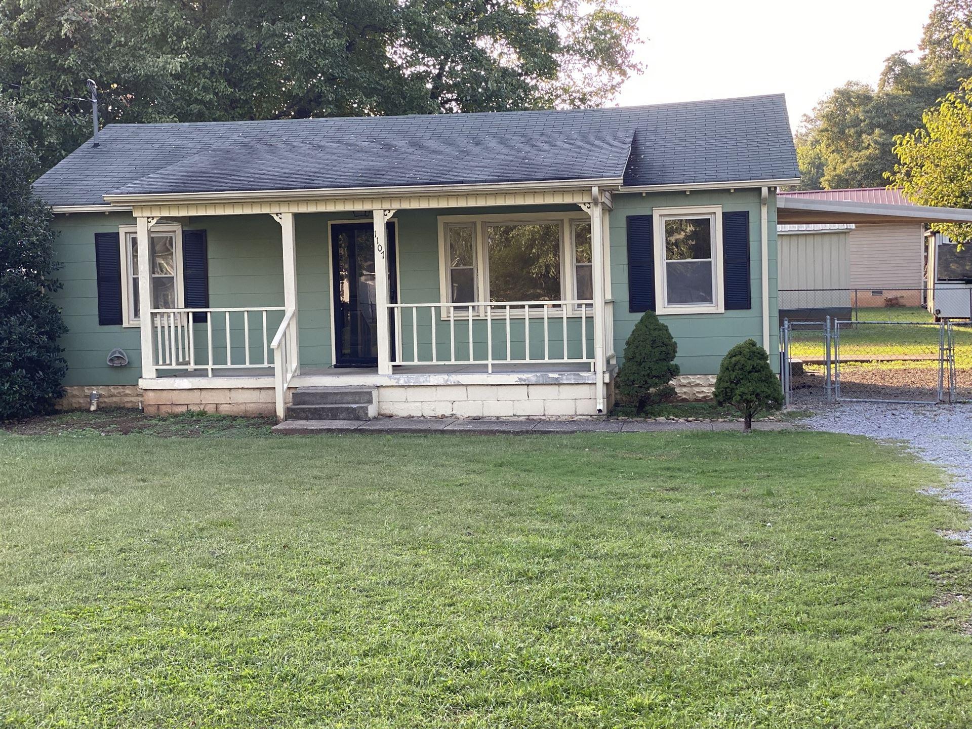 Photo of 1107 White Blvd, Murfreesboro, TN 37129 (MLS # 2299743)