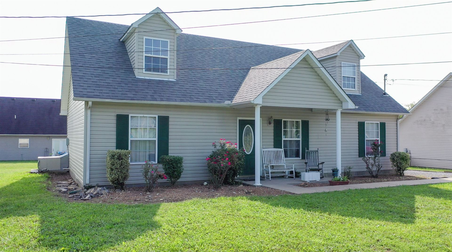 147 Hendon Memorial Rd, Shelbyville, TN 37160 - MLS#: 2190744