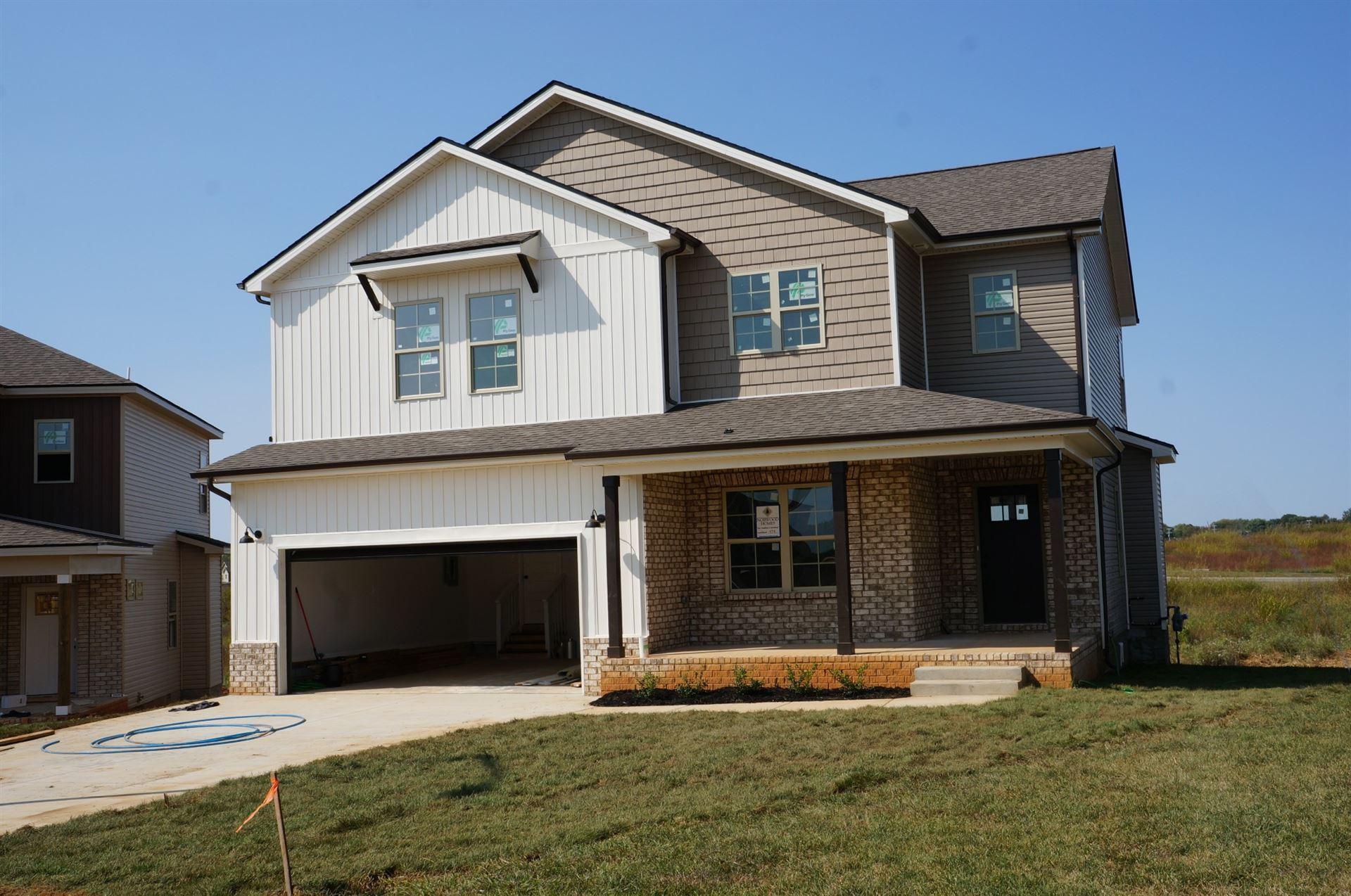 3275 Haymeadow Ln, Clarksville, TN 37040 - MLS#: 2225744