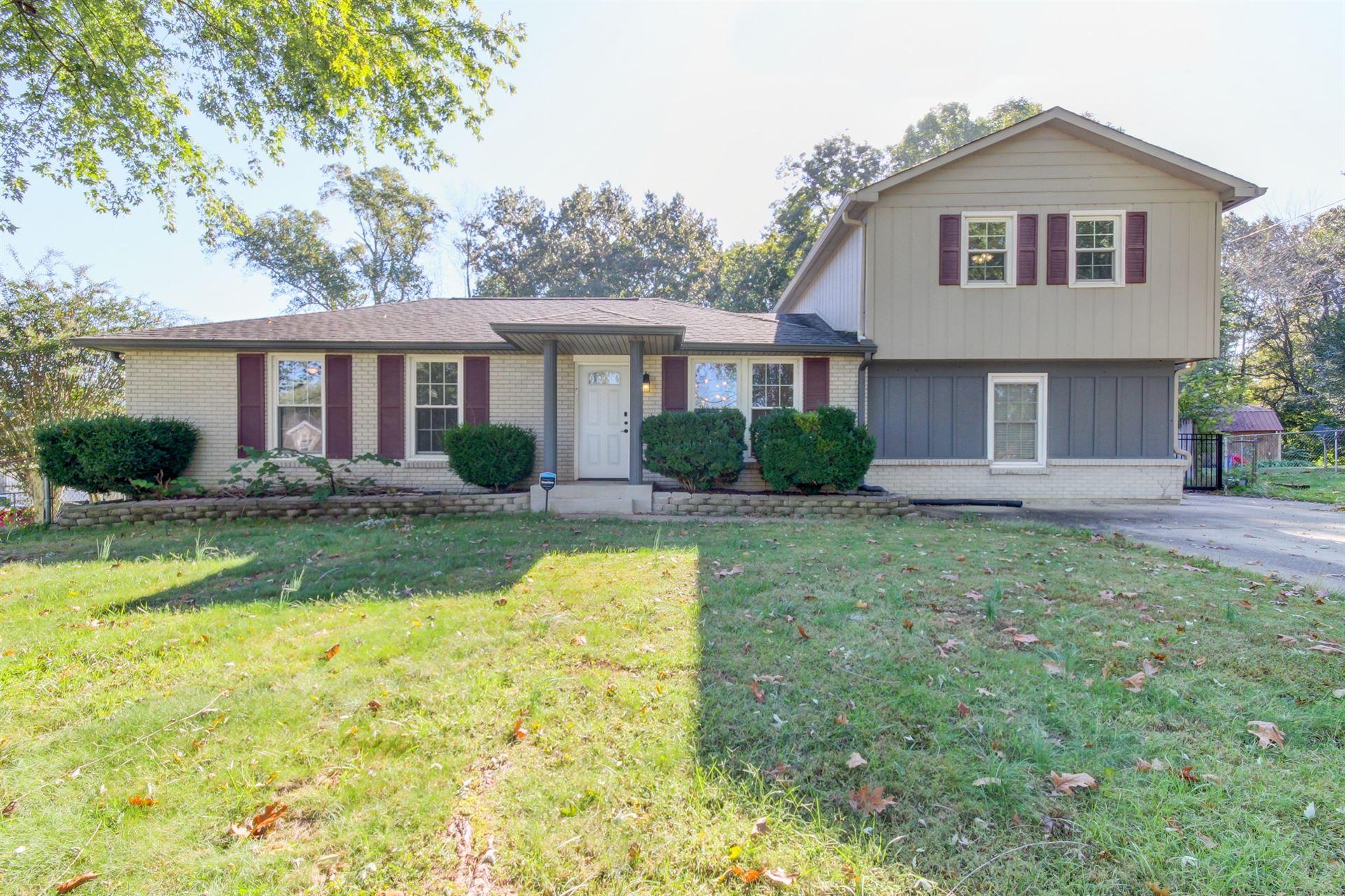 1930 Old Russellville Pike, Clarksville, TN 37043 - MLS#: 2301744