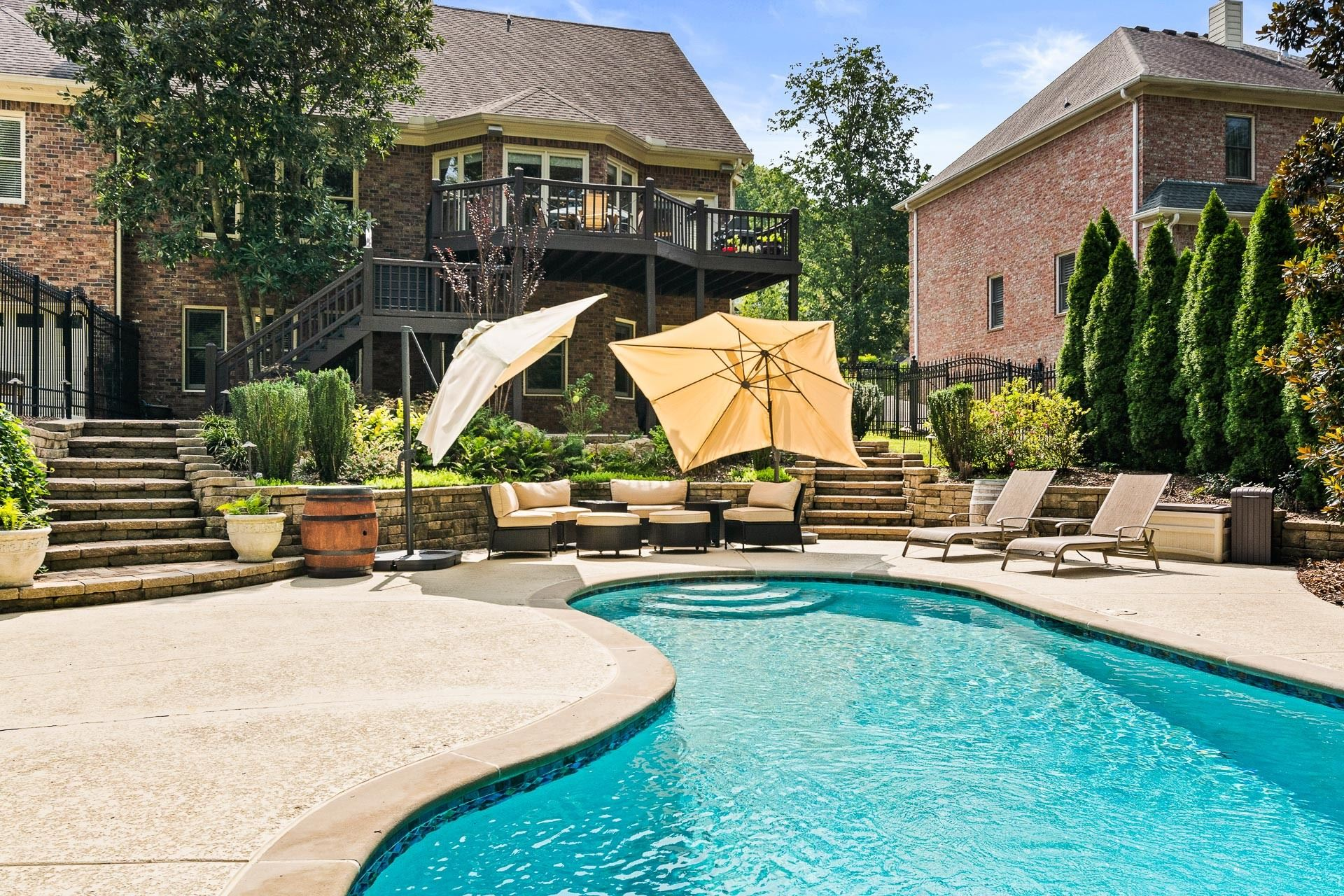 Photo of 309 Chalford Ct, Franklin, TN 37069 (MLS # 2189745)