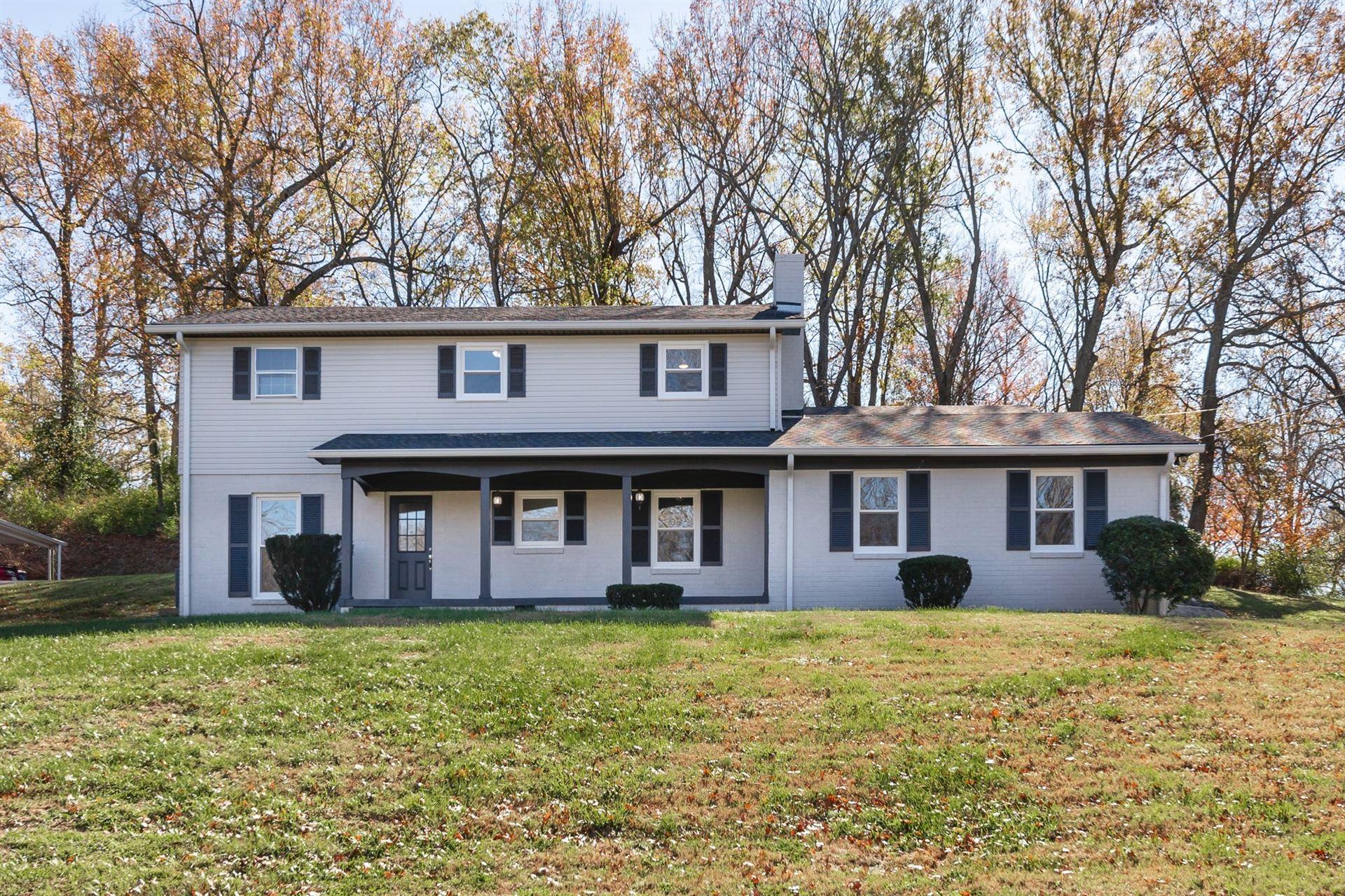 709 Pleasantwood Dr, Mount Pleasant, TN 38474 - MLS#: 2207745
