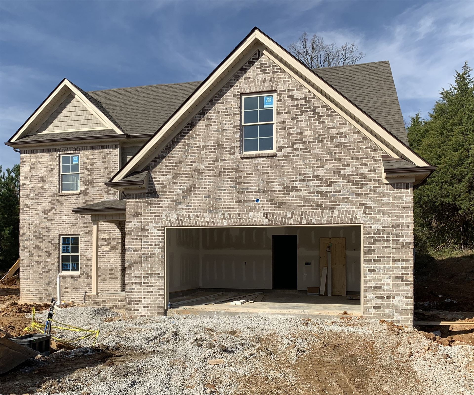 5334 Honeybee Dr, Murfreesboro, TN 37129 - MLS#: 2208745