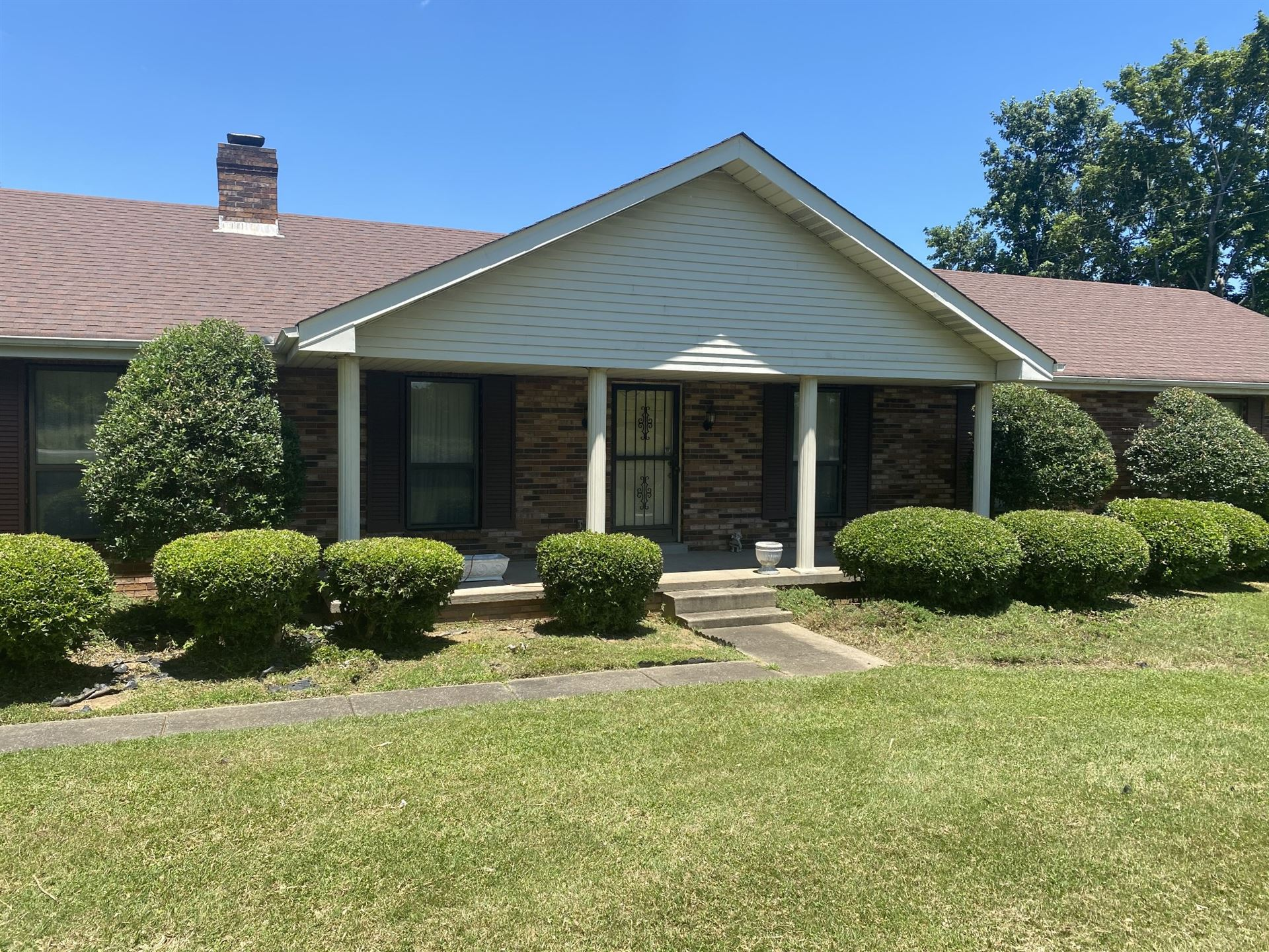 362 Haywood Ln, Nashville, TN 37211 - MLS#: 2263745