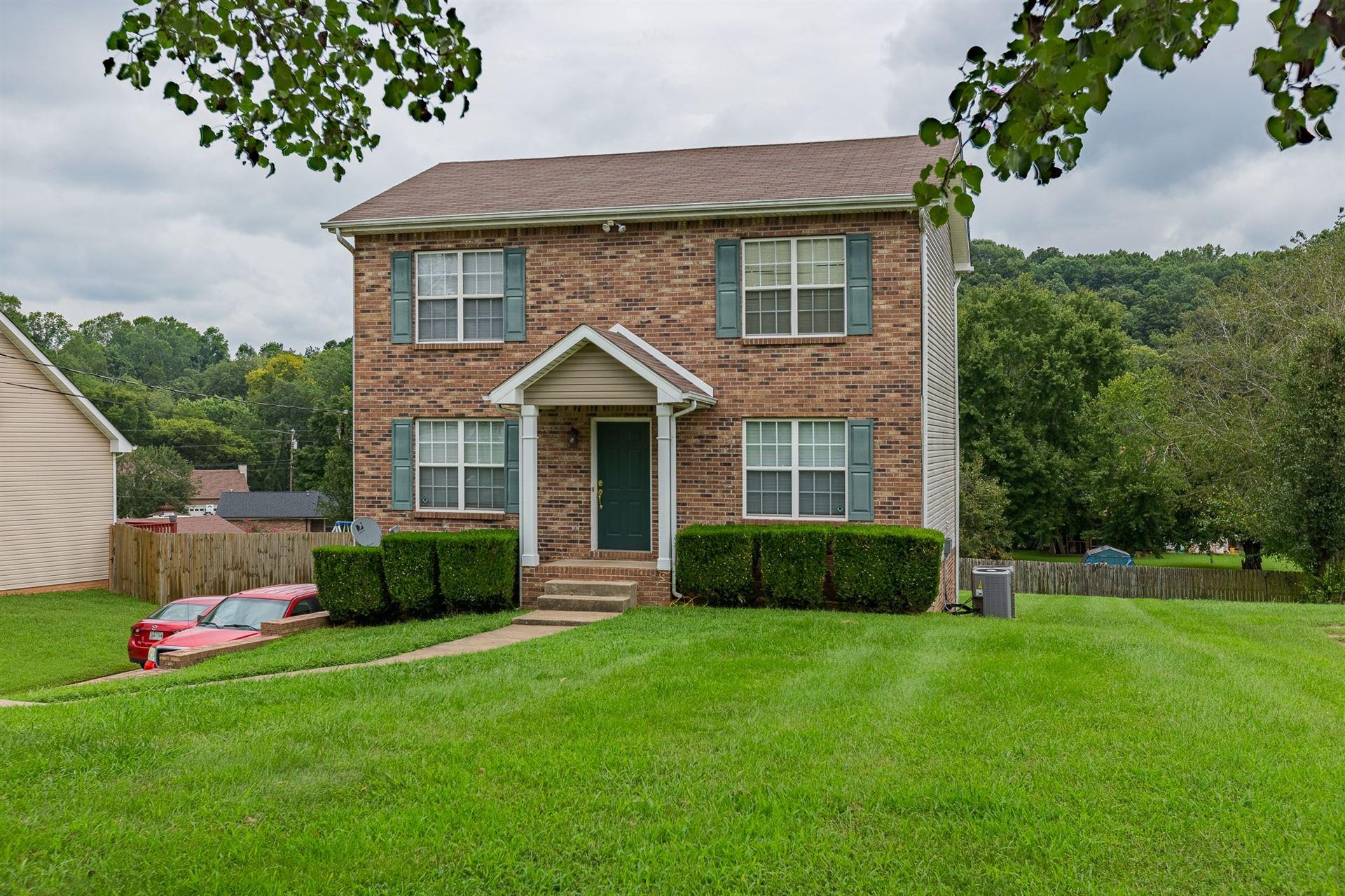 2683 Blue Willow Ct, Clarksville, TN 37042 - MLS#: 2289745