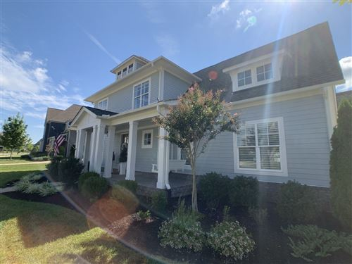 Photo of 936 Hornsby Dr, Franklin, TN 37064 (MLS # 2175746)