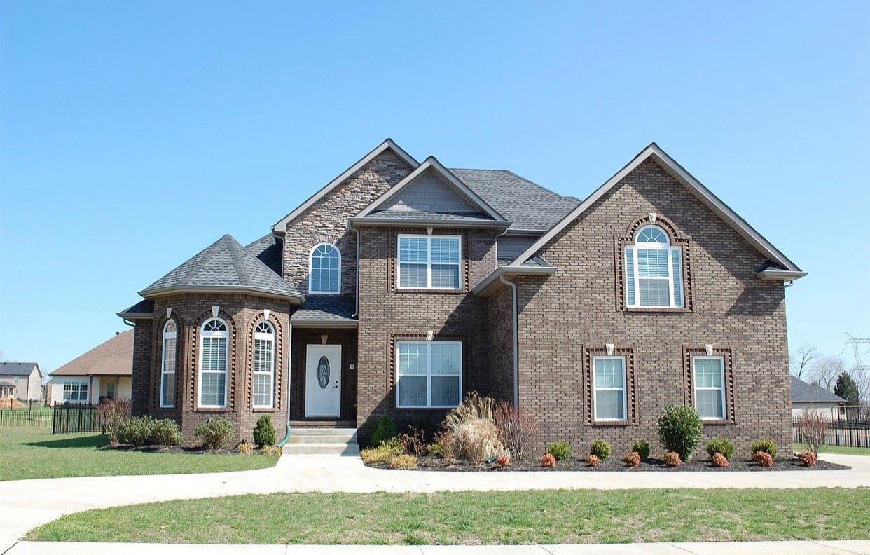 1198 Upland Ter, Clarksville, TN 37043 - MLS#: 2231746