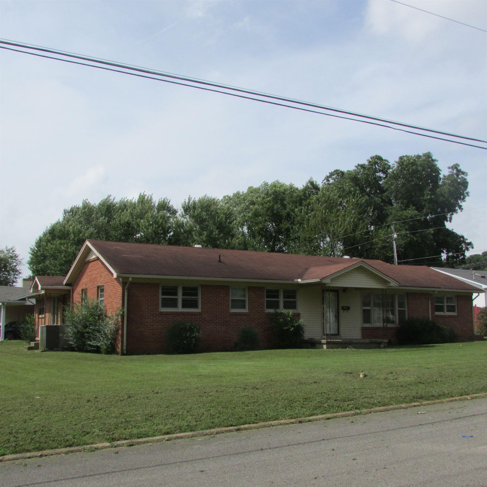1101 2nd Ave N, Lawrenceburg, TN 38464 - MLS#: 2185747