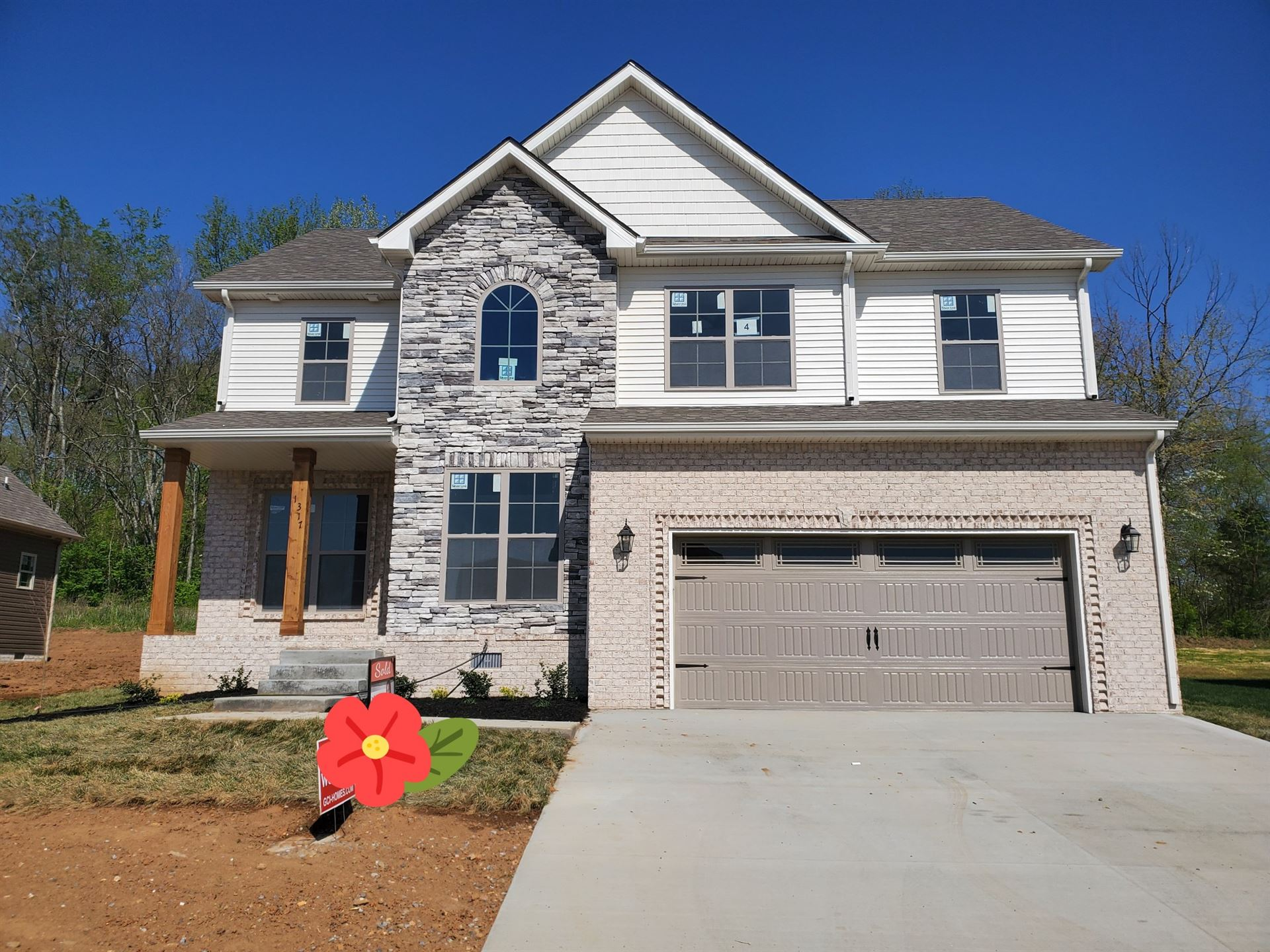 4 River Chase, Clarksville, TN 37043 - MLS#: 2200747