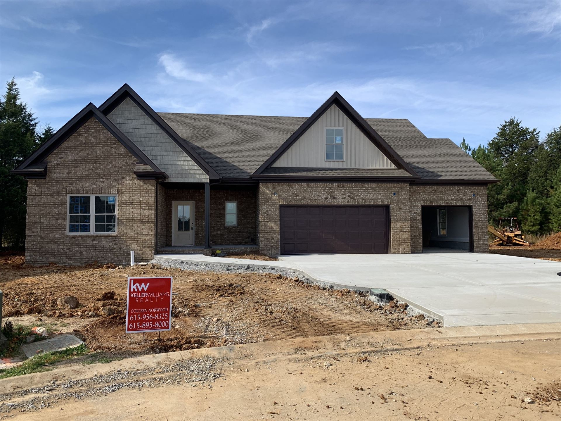 5338 Honeybee Dr, Murfreesboro, TN 37129 - MLS#: 2208747