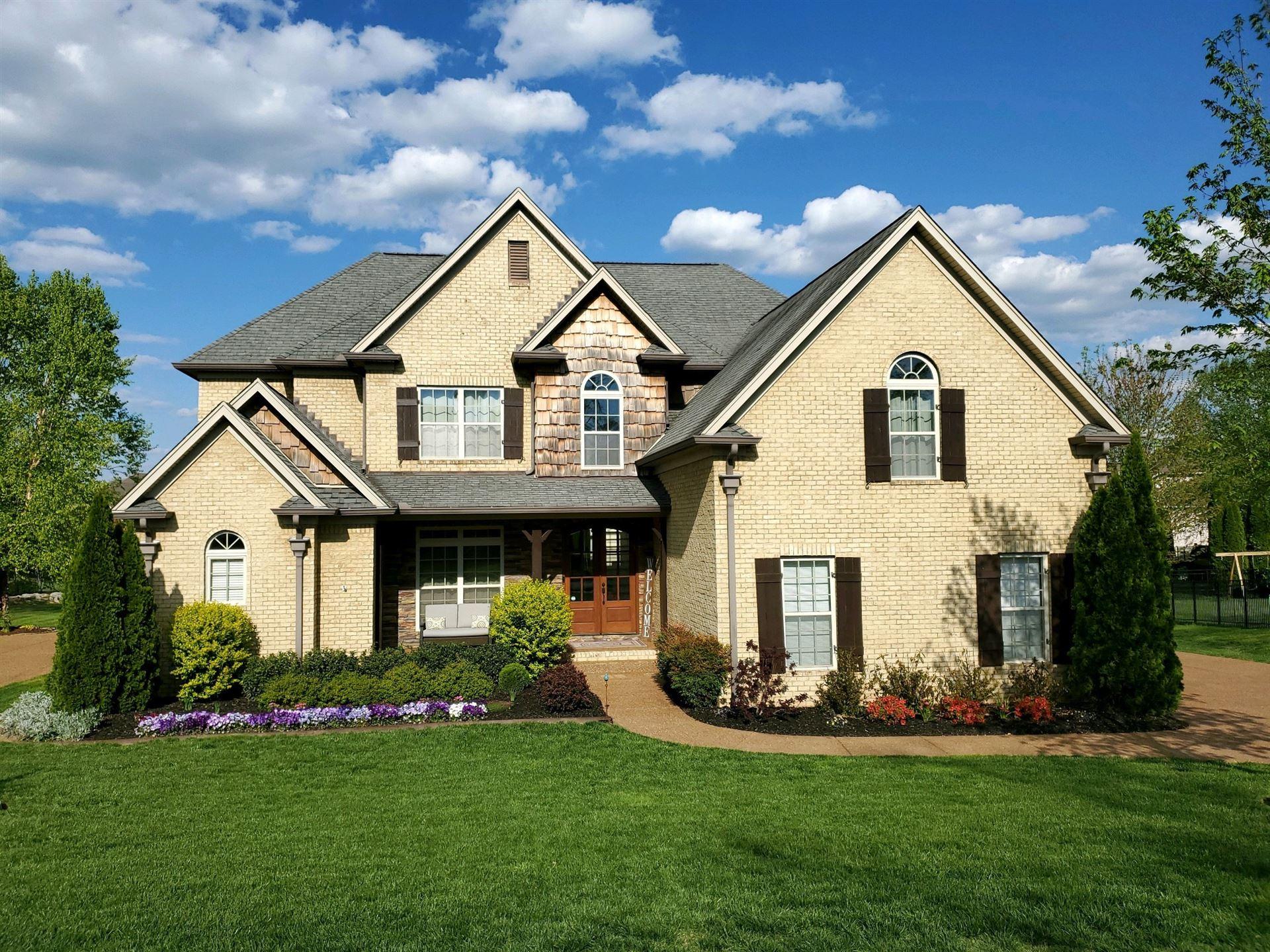 6007 Trout Ln, Spring Hill, TN 37174 - MLS#: 2249747