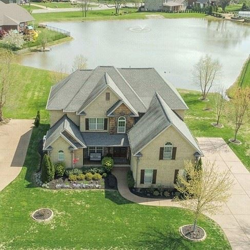 Photo of 6007 Trout Ln, Spring Hill, TN 37174 (MLS # 2249747)