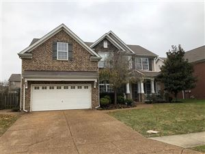 Photo of 1010 Tanyard Springs Dr, Spring Hill, TN 37174 (MLS # 1989748)