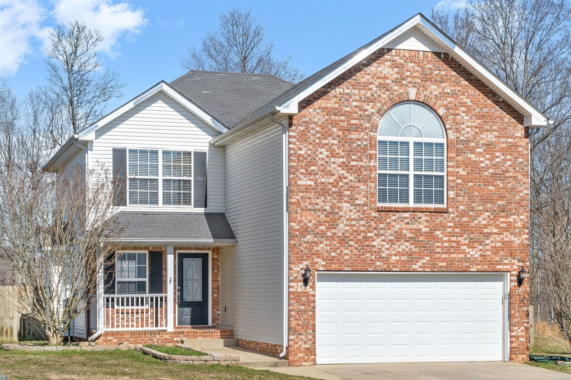 2901 Sharpie Dr, Clarksville, TN 37040 - MLS#: 2232748