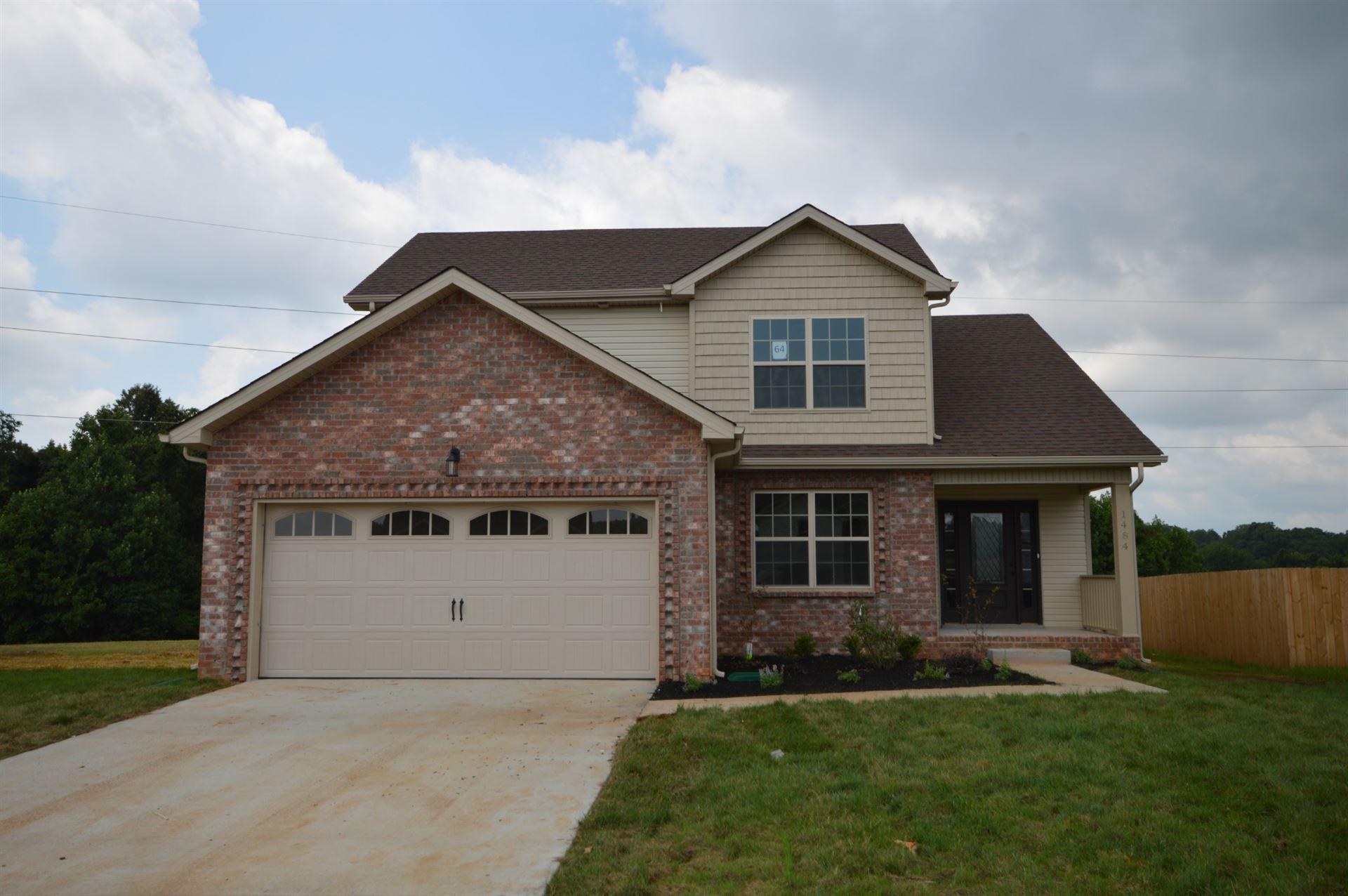64 Woodland Springs, Clarksville, TN 37042 - MLS#: 2241748