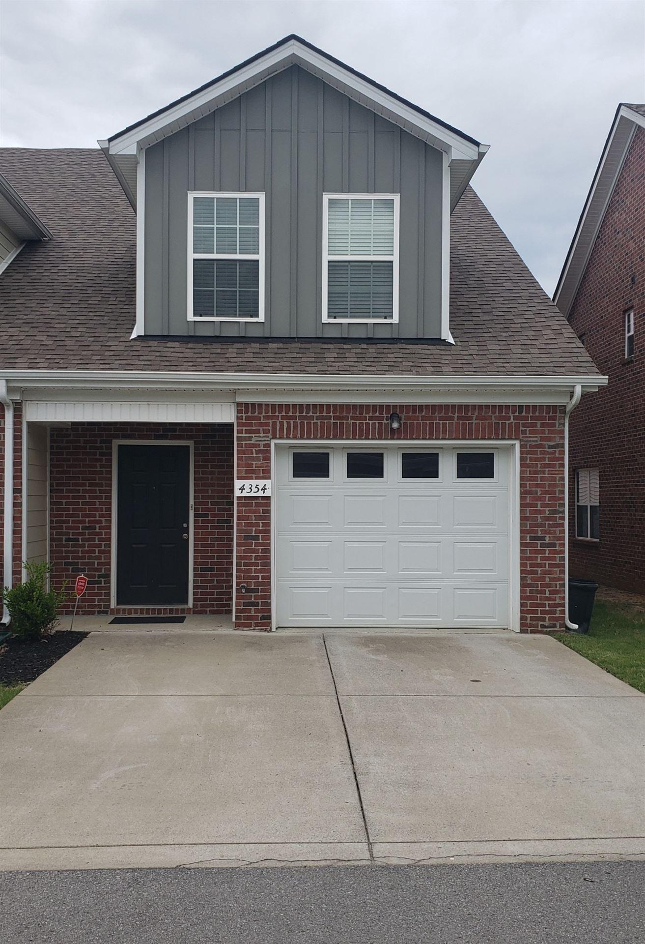 4354 Aurora Circle, Murfreesboro, TN 37127 - MLS#: 2274748