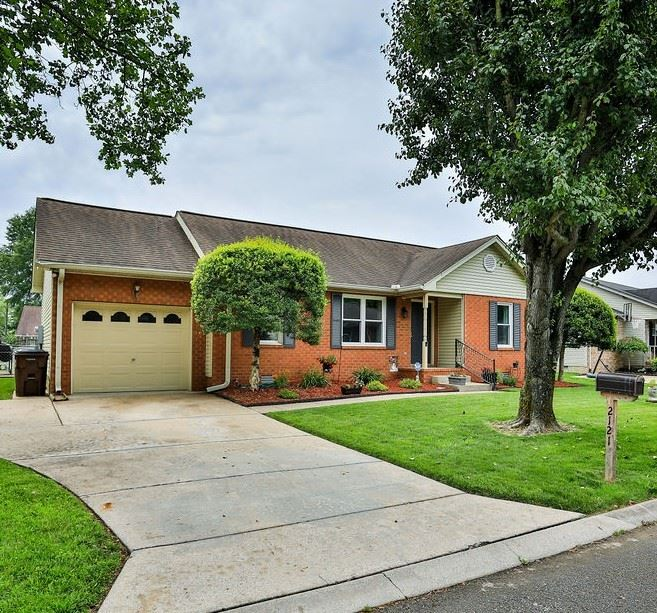2121 Riverway Dr, Old Hickory, TN 37138 - MLS#: 2263749