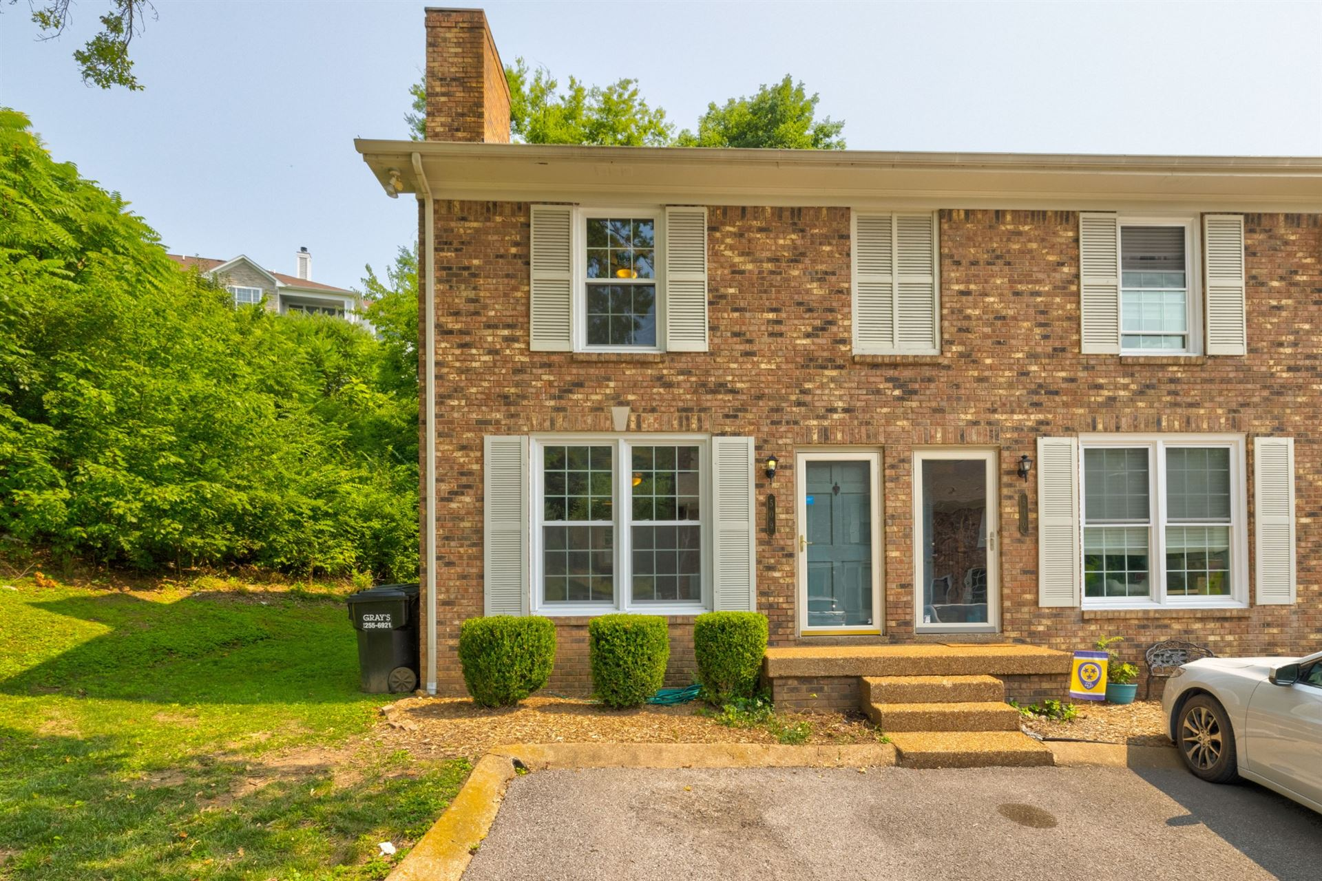 509 Hickory Villa Dr, Nashville, TN 37211 - MLS#: 2274749