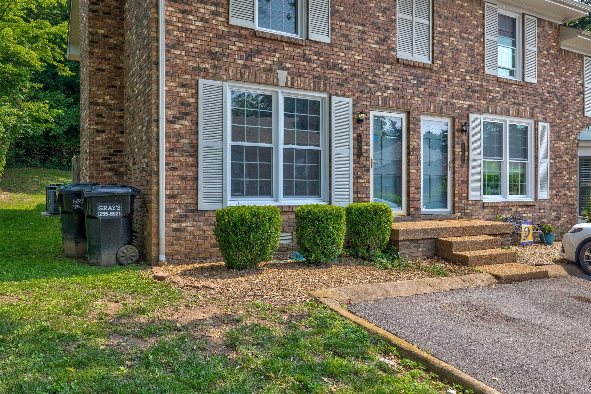 Photo of 509 Hickory Villa Dr, Nashville, TN 37211 (MLS # 2274749)