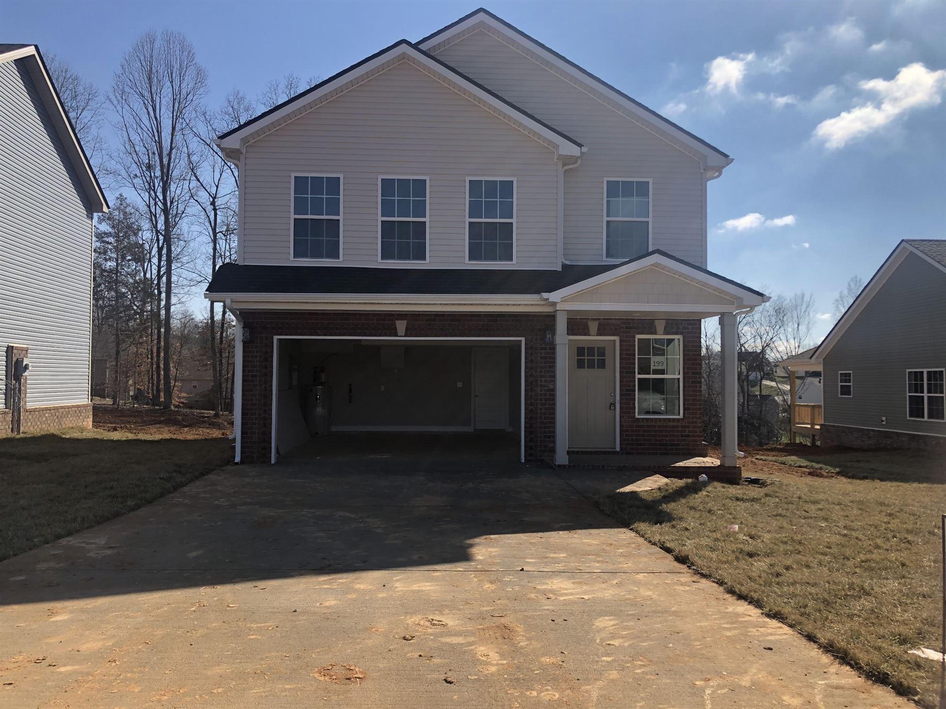 199 Cedar Springs, Clarksville, TN 37042 - MLS#: 2299749