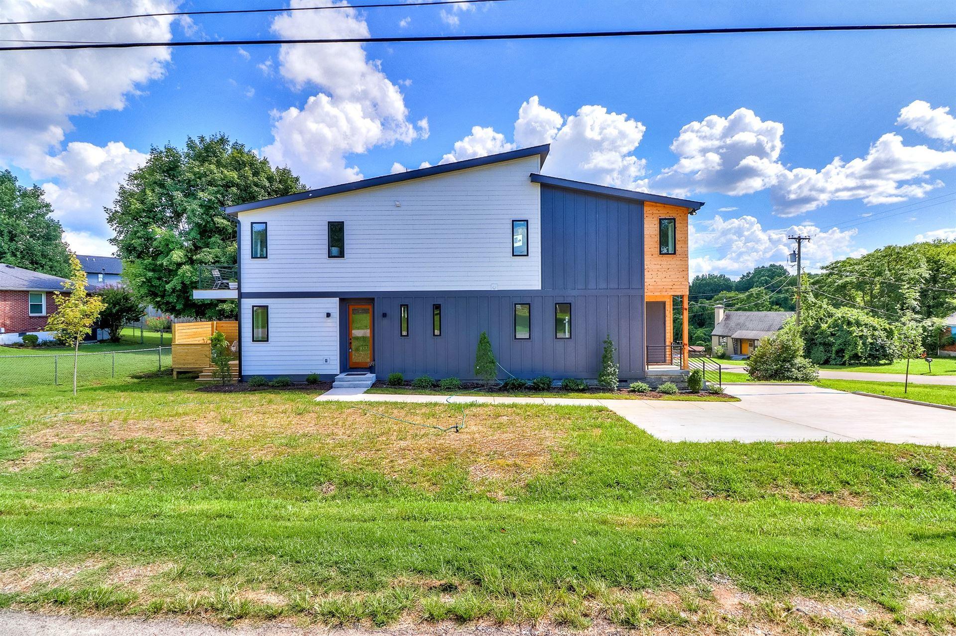 313 Pioneer Ln, Nashville, TN 37206 - MLS#: 2174751