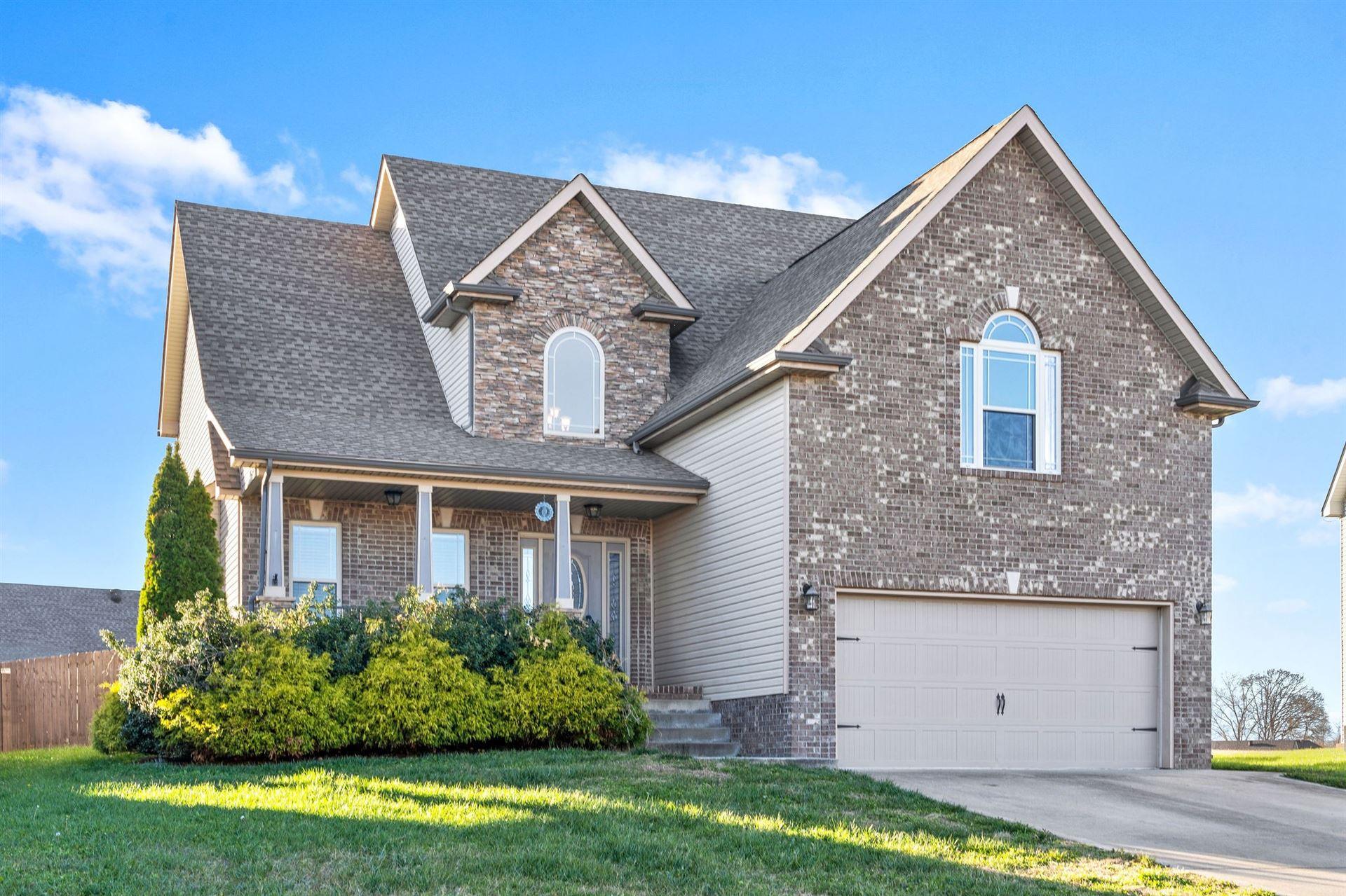 1792 Arrowhead Ct, Clarksville, TN 37042 - MLS#: 2219751
